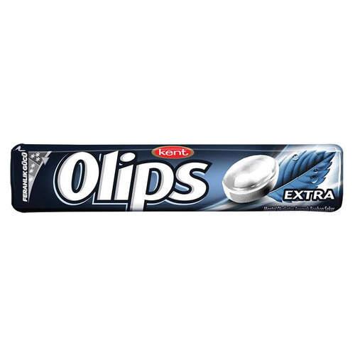 Olips Stick Keskin Mentol 28 Gr.