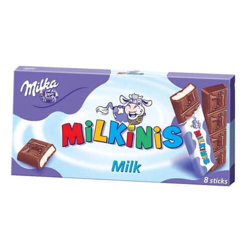 Milka Milkinis Tablet 87,5 Gr.