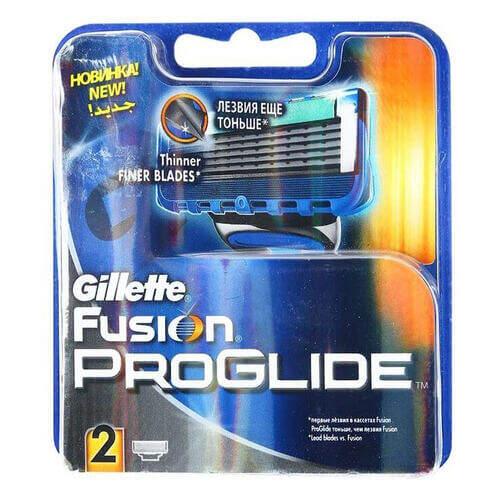 Gillette Fusion Prglide 2'li