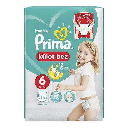 Prima Pants Tekli Extra Large