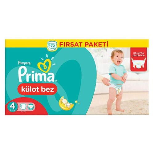 Prima Pants Fırsat Paketi Maxi