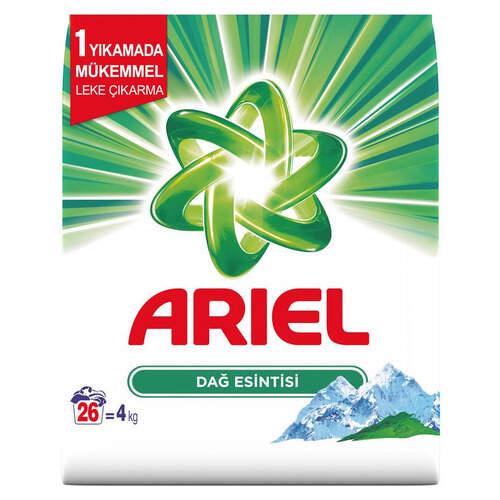 Ariel Dağ Esintisi 4000 Gr.