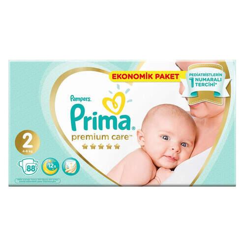 Prima Premium Care Jumbo Mini 88'li