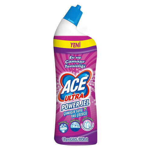 Ace Ultra Power Jel 810 Ml.