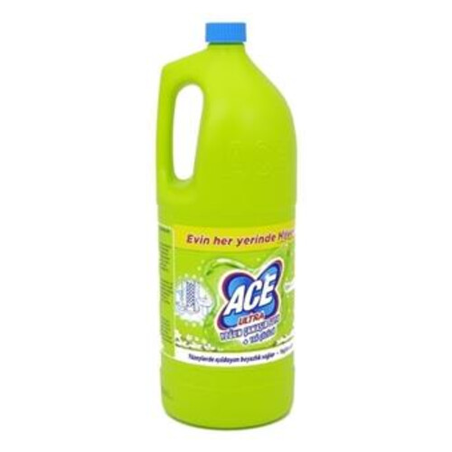 Ace Ultra Limon Bahcesi 2000 Ml