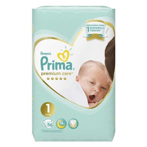 Prima Premium İkiz Yeni Doğan 56'lı