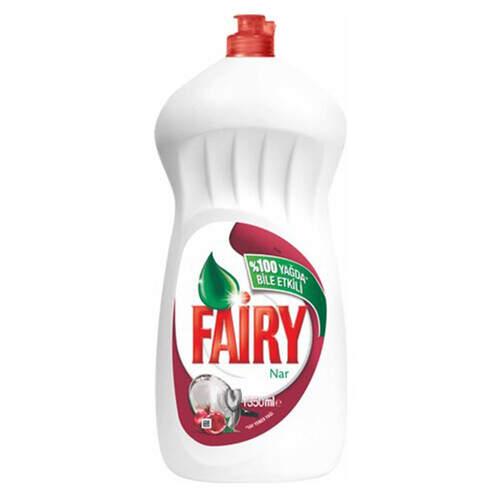 Fairy Nar Kokulu Bulaşık Deterjanı 1350 Ml.