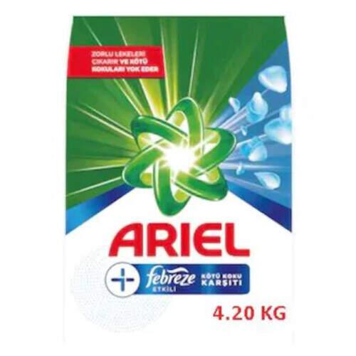 Ariel Matik Febreze Etkili Beyaz 4200 Gr.
