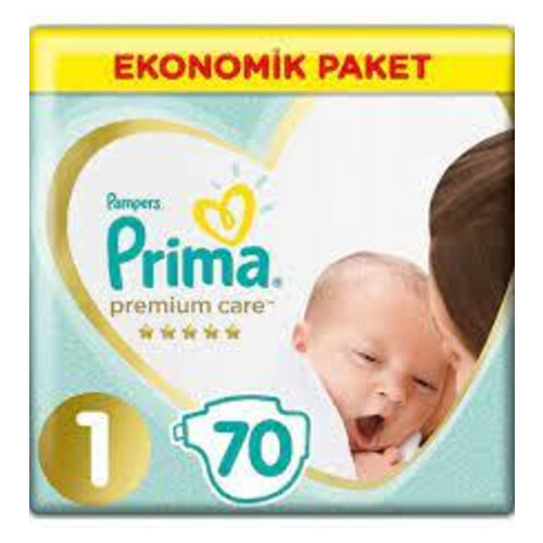 Prıma Premıum Y.dogan Jumbo 70 Lı