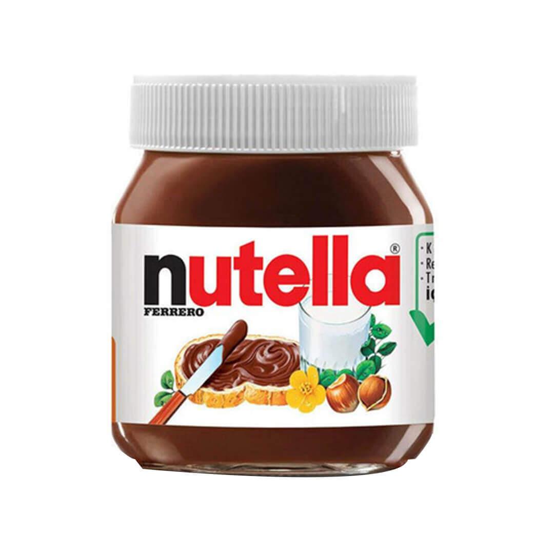 Nutella Kakaolu Fındık Kreması 400 Gr.