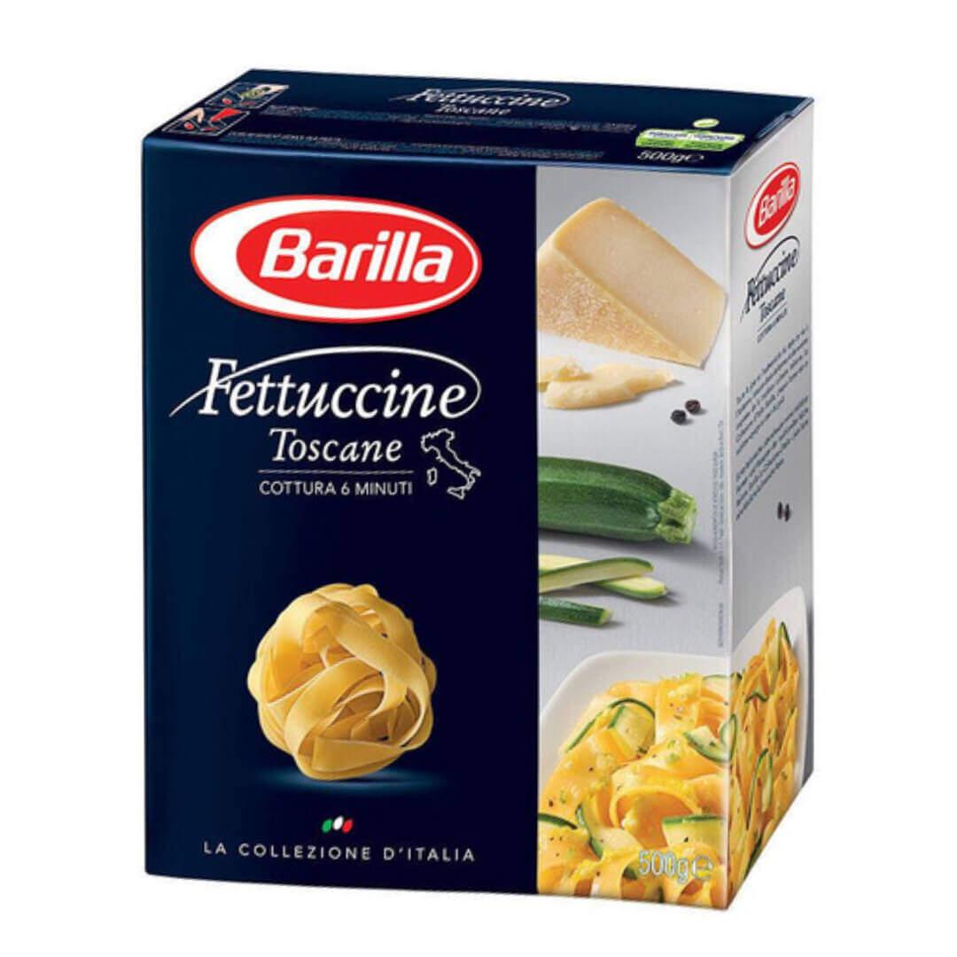 Barilla Makarna Fattuccine 500 Gr.