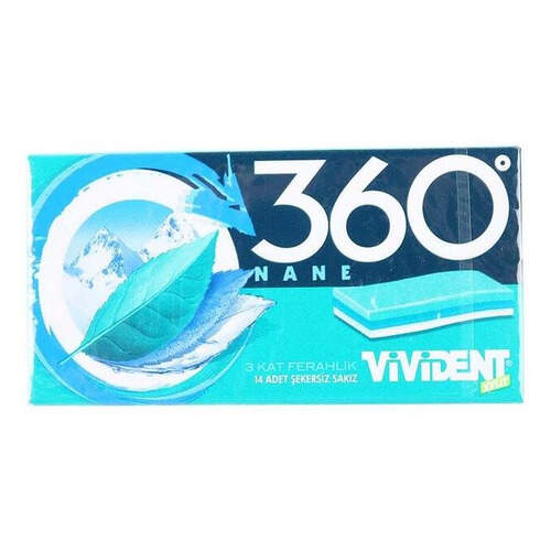 Vivident 360° Nane 33 Gr.