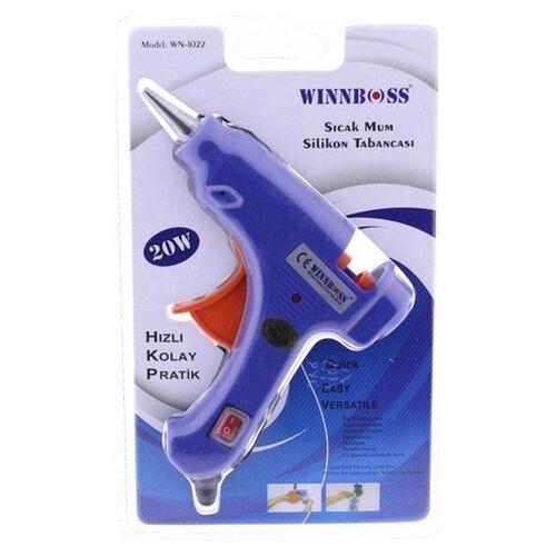 Wınnboss Silikon Tabancası 20w Wn-1022