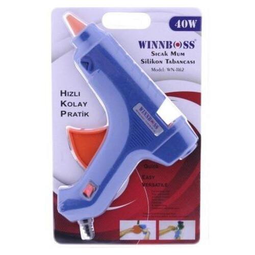 Wınnboss Silikon Tabancası 40w Wn-1162