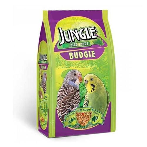 Jungle Muhabbet Yemı 400 Gr