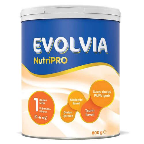 Evolvia Nutripro 1 800 Gr.