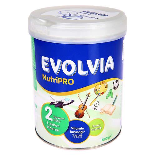 Evolvia Nutripro 2 800 Gr.