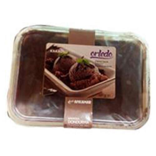 Orledo Kakaolu Dondurma 250 Gr.