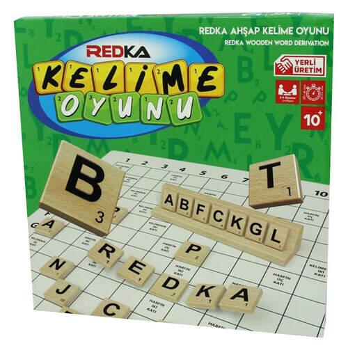Akıl-zeka Kelime Oyunu (10 Yaş Ve Üzeri İçin)