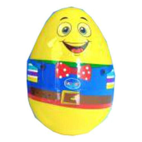 Surprise Yumurta Kumbara Hediyeli