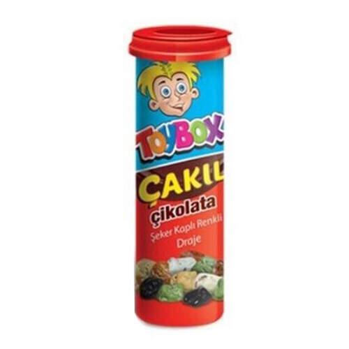 Toybox Çakıltaşı Çikolata 15gr.