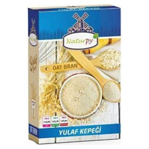 Naturpy Yulaf Kepegi 300gr.
