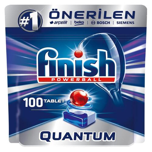 Fınısh Quantum Max Promo 100 Lu