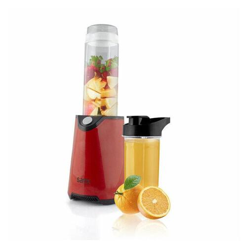 Sarex Blender Set Vitabox Kırmızı Sr-2400