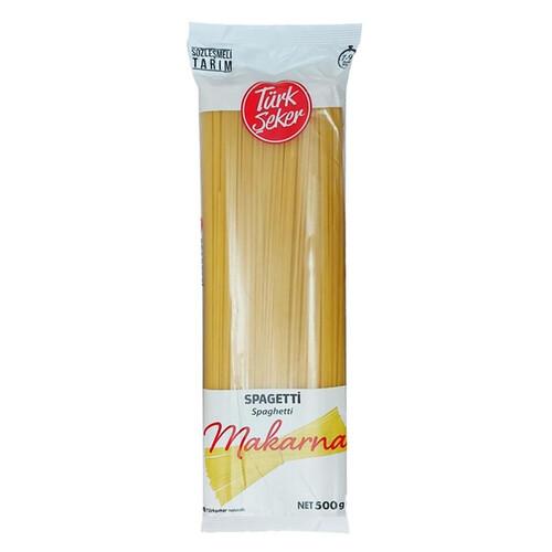 Türkseker Makarna 500gr.spagetti