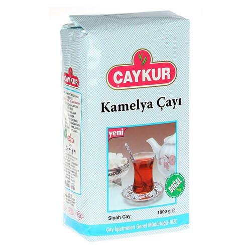 Çaykur Kamelya Çay 1000 Gr.