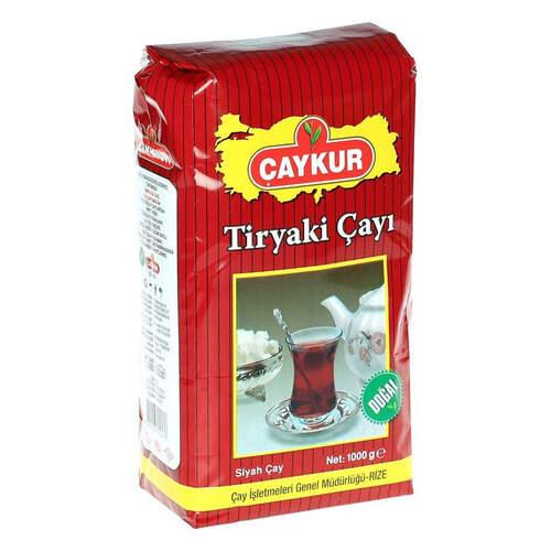 Çaykur Tiryaki Çay 1000 Gr.
