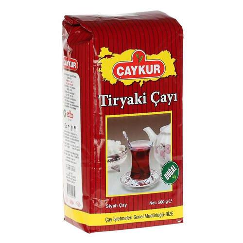 Çaykur Tiryaki Çay 500 Gr.