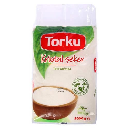 Torku Toz Şeker 5 Kg.