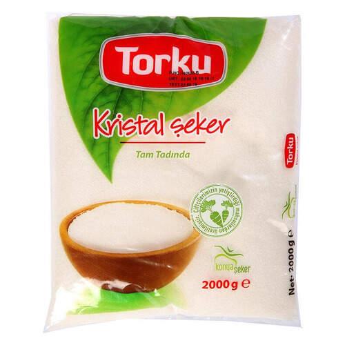 Torku Toz Şeker 2 Kg.