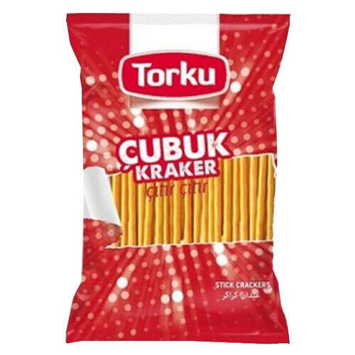 Torku Çubuk Kraker 50 Gr.
