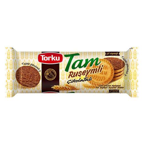 Torku Tam Rüşeymli Çikolatalı 84 Gr.