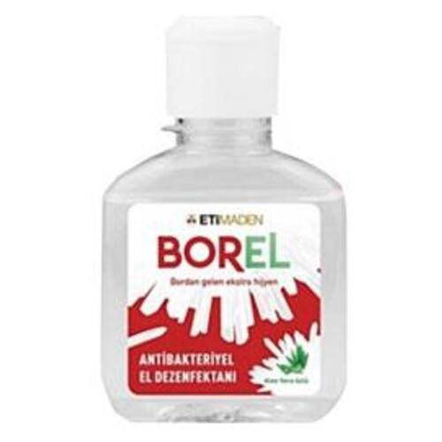 Borel Antibakteriyel El Dezenfektanı 100ml.