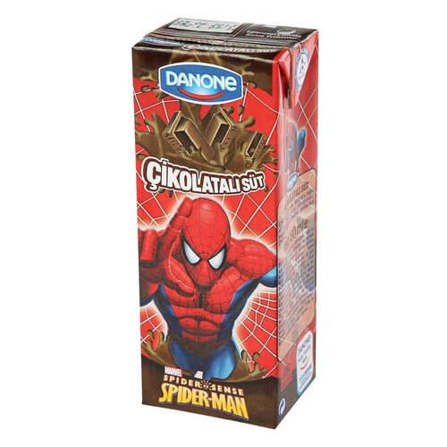 Danone Disney Çikolatalı Süt 180 Ml.