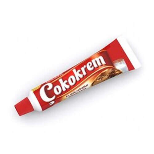 Ülker Çokokrem Tüp 40 Gr.