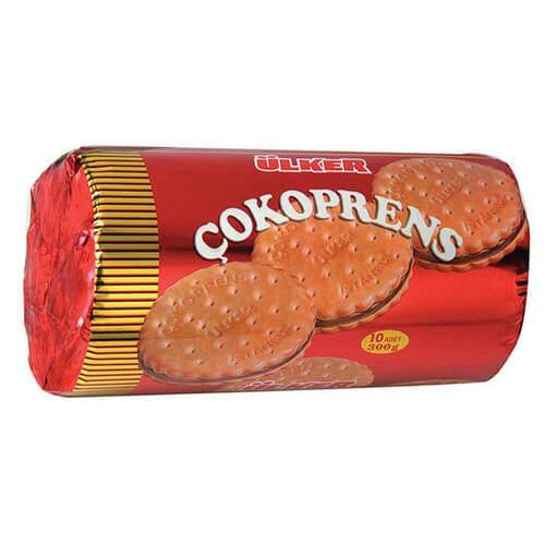 Ülker Çokoprens 300 Gr.