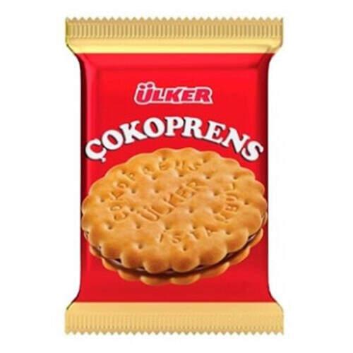 Ülker Çokoprens 30 Gr.