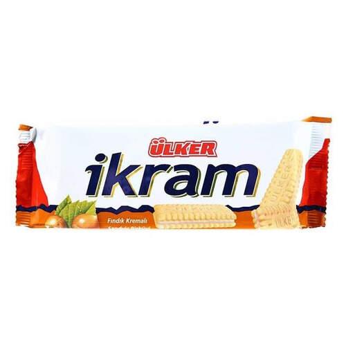 Ülker İkram Fındıklı 84 Gr.