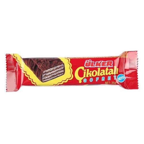 Ülker Çikolatalı Gofret 40 Gr.