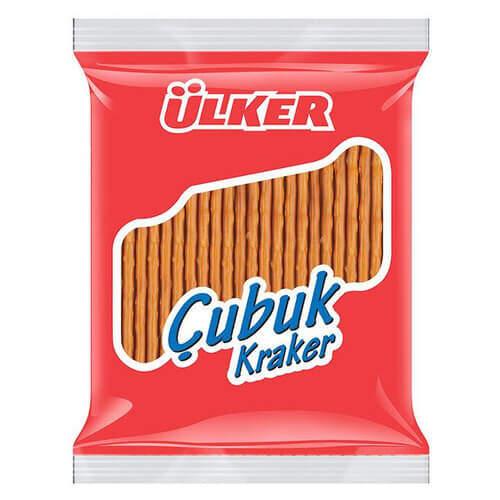 Ülker Çubuk Kraker 52 Gr.