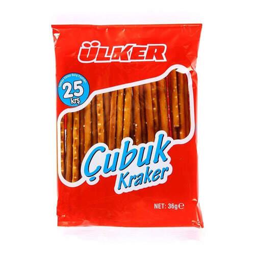 Ulker 1175-08 Cubuk Kraker 32gr.