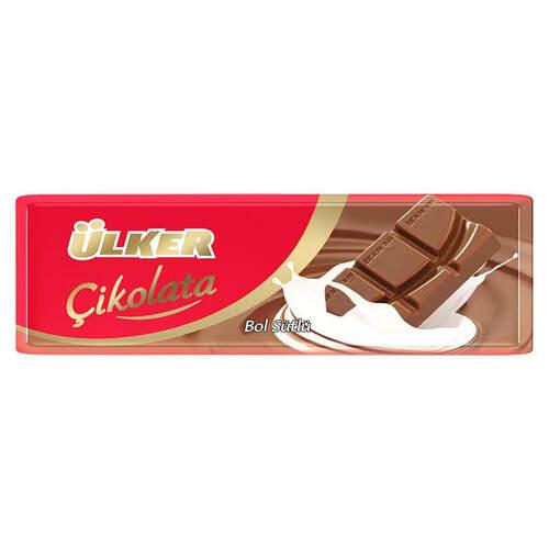 Ülker Baton Sütlü Çikolata 32 Gr.