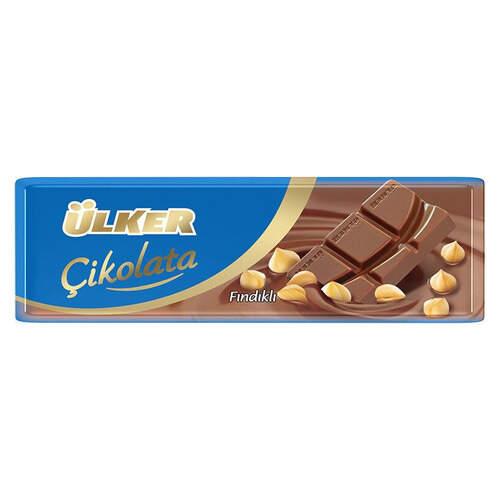 Ülker Baton Fındıklı Çikolata 32 Gr.
