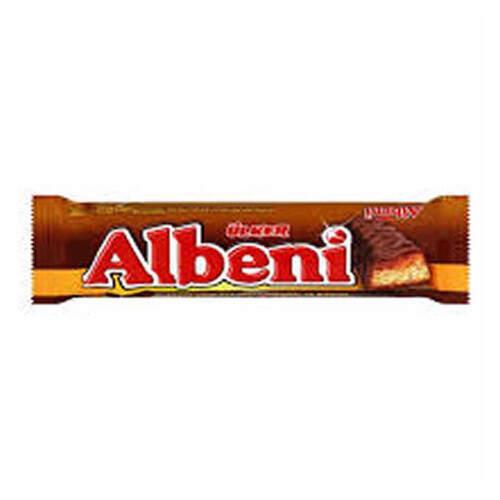 Ülker Albeni 40 Gr.