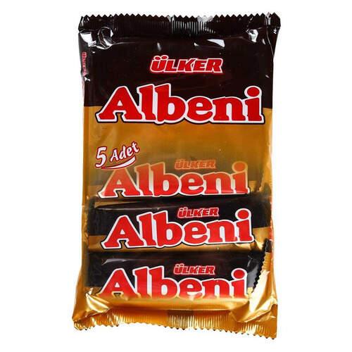 Ülker Albeni Multipack 40 Gr.