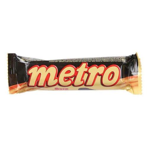 Ülker Metro 36 Gr.